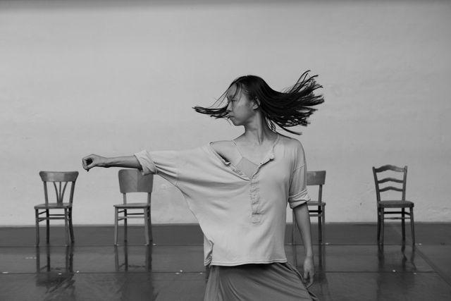 Rosas danst Rosas Anne Teresa De Keersmaeker