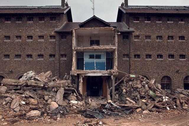 La prison de Santé