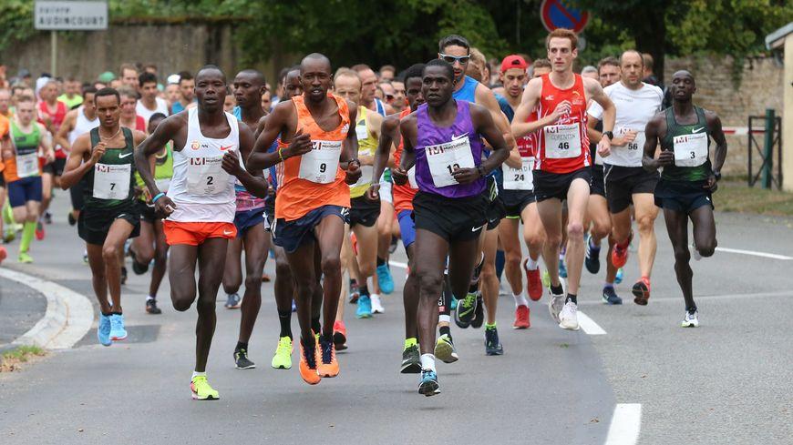 Près de 4200 coureurs ont participé aux courses du Lion entre Montbéliard et Belfort