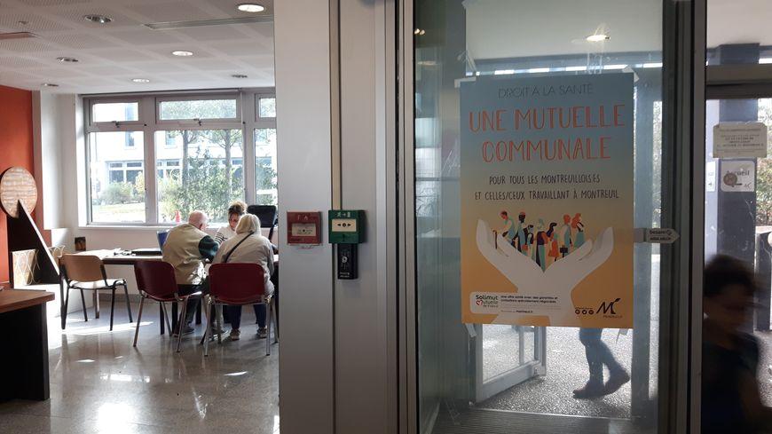Montreuil lance une mutuelle santé communale