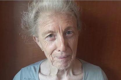 """Cette femme a été retrouvée à la gare de Perpignan, elle se fait appeler """"Marie Bonheur"""", et est à la recherche de son identité"""