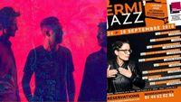 L'actualité du jazz : Lorenzo Naccarato, live au studio de l'Ermitage