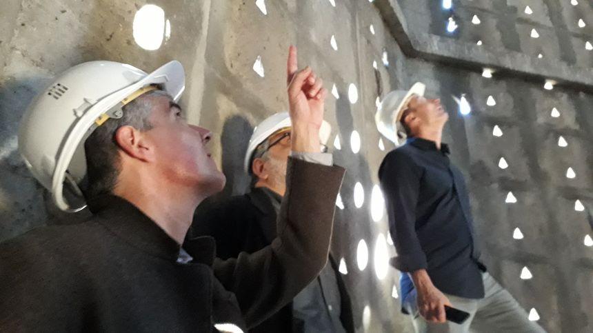 Les architectes américains était fascinés par la tour Perret