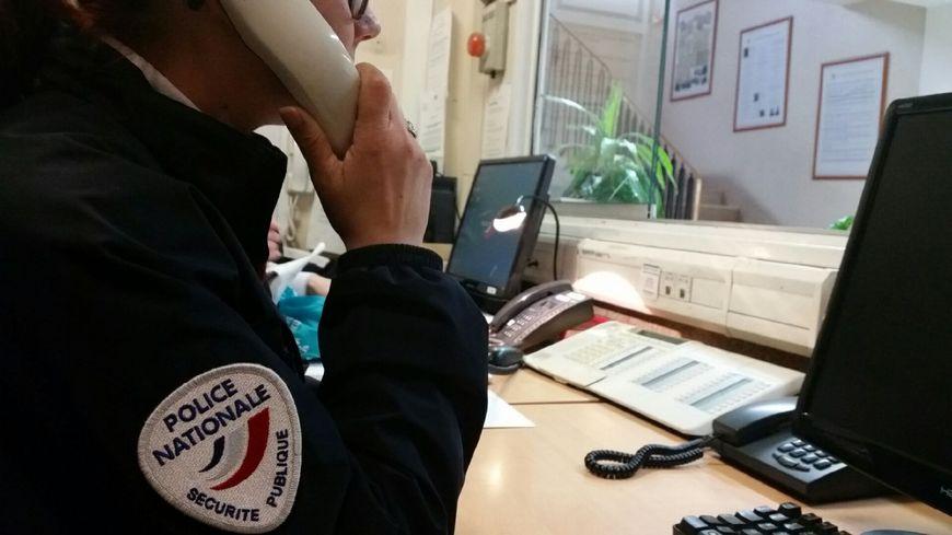 Le standard du commissariat de la Roche-sur-Yon