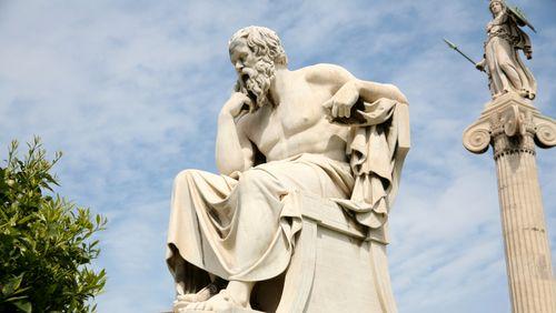 """Épisode 2 : Platon vs  Protagoras : l'homme est-il """"la mesure de toutes choses"""" ?"""
