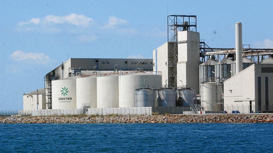 """L'usine Saipol à Sète est jugée responsable des odeurs désagréables de """"graines brûlées"""" ressenties par les riverains"""