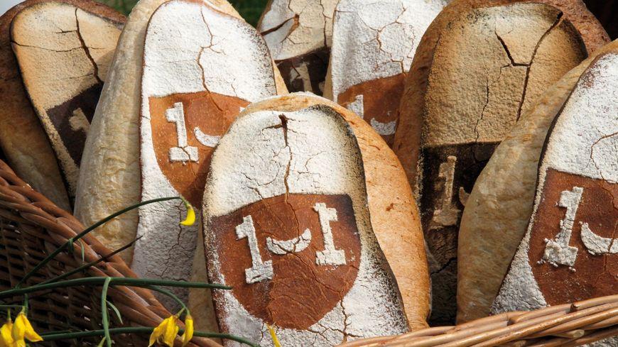 Le pain des Bornes Papales... pour valoriser l'artisanat et le commerce de proximité