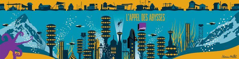 L'Appel des abysses : Sortie le 18/09