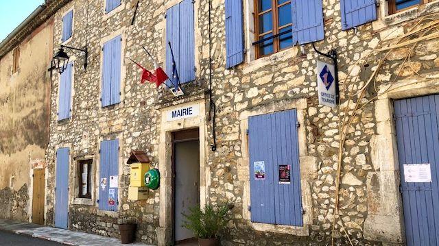 Mon Plus Beau Village à Aiguèze