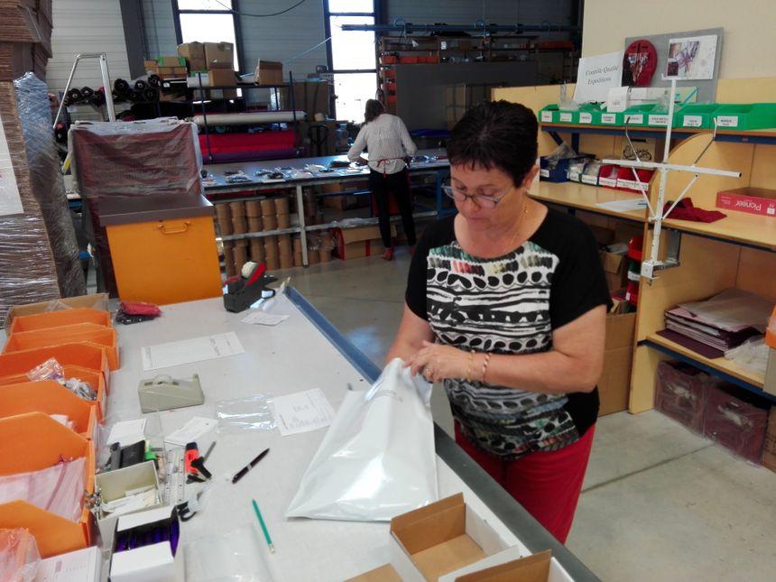 Indiscrète : le tribunal de commerce de Poitiers accorde un
