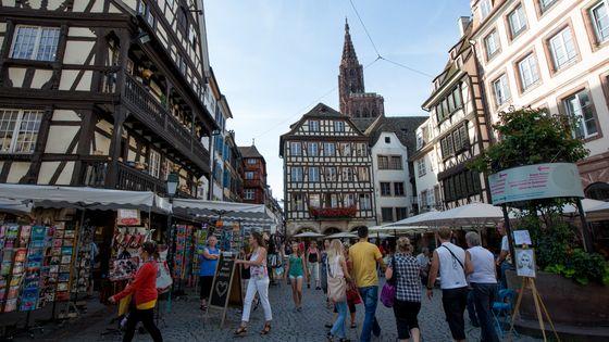 Un évènement France Musique, soutenu par la ville de Strasbourg