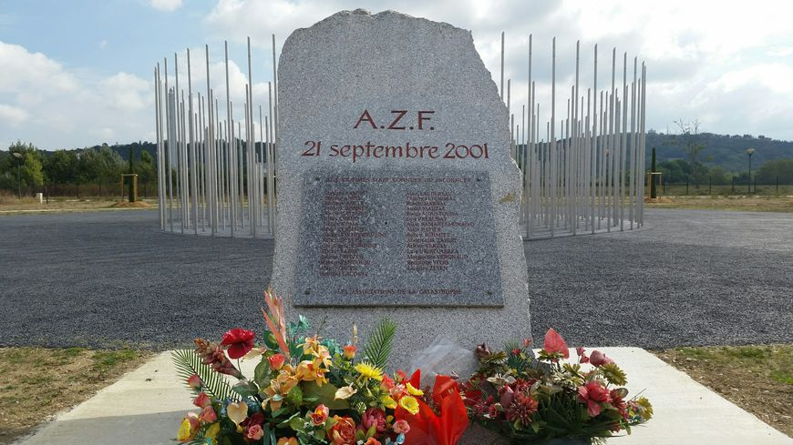 C'est au mémorial d'AZF que se déroulera la cérémonie officielle
