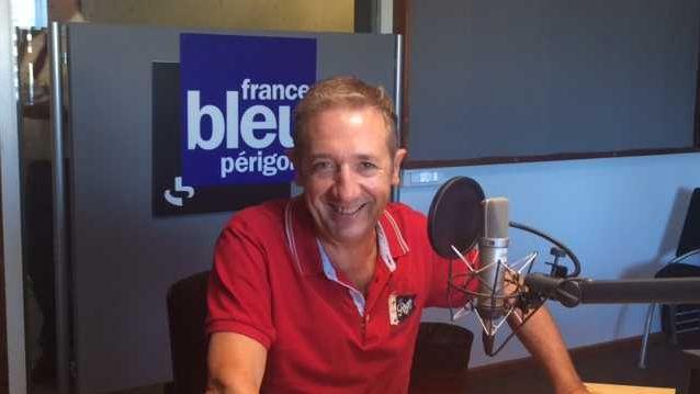 Christophe Fauvel réfléchit à une candidature à la mairie de Bergerac