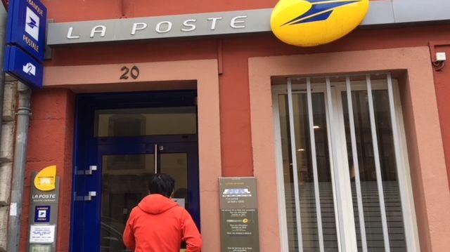 Le bureau de poste devrait fermer en début d'année 2019
