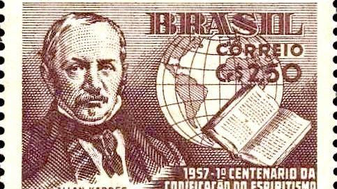Épisode 2 : Allan Kardec, le français le plus connu et célébré du Brésil