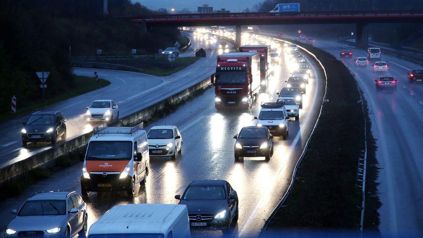 L'autoroute A50 sera fermée dans le sens Toulon-Marseille, entre 21h et 6h du 24 au 28 septembre