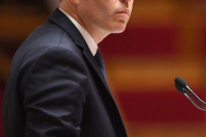 François de Rugy succède à Nicolas Hulot au ministère de la transition écologique