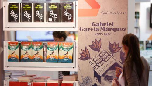 Gabriel Garcia Marquez (1/4) : Vie secrète