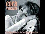Cora Vaucaire