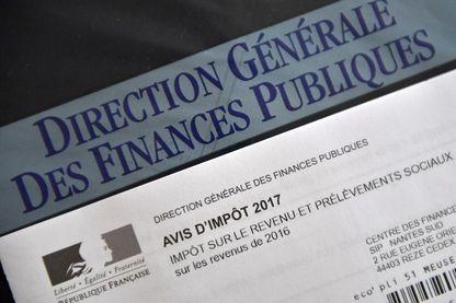 La déclaration de revenus annuelle sera toujours en vigueur avec le prélèvement à la source