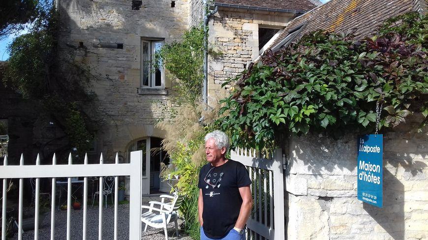 Jean-Michel Blanlot