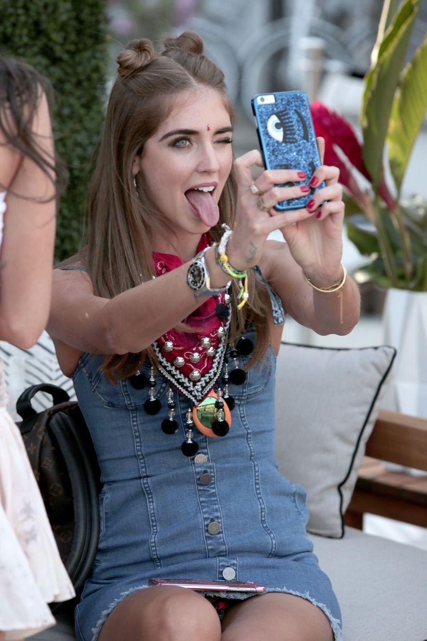 Chiara Ferragni, la blogueuse la plus influente du monde, est courtisée par toutes les maisons de mode. Elle est à la tête d'un empire de plus de 17 millions de dollars