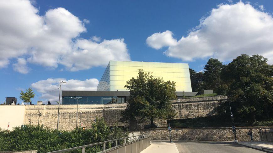 Le TAP de Poitiers