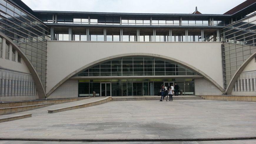 Le tribunal de police de Besançon - Photo d'illustration