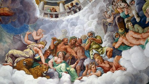Épisode 4 : Apprendre à philosopher contre les dieux