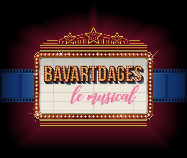 Bavartdages, le musical