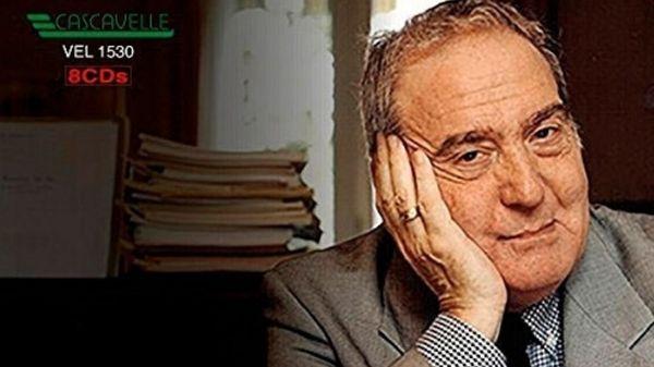 Aldo Ciccolini, pianiste (4/5)