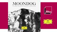 Sortie CD : Katia Labèque - Moondog