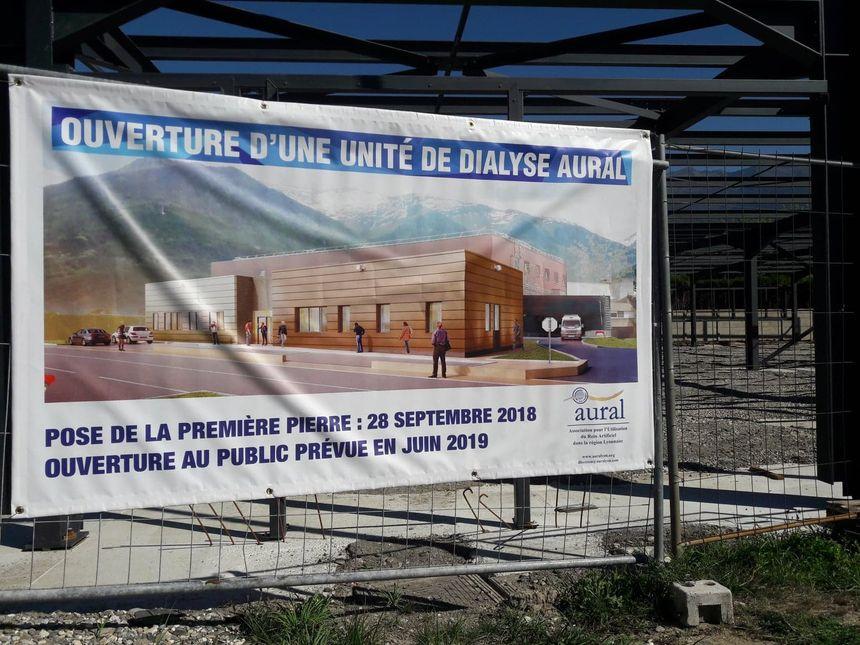 Le centre ouvrira ses portes en juin 2019