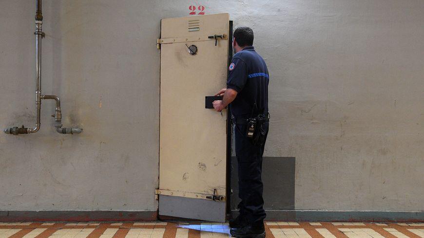Le détenu a été transféré dans un autre établissement (illustration)