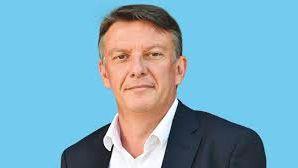 Philippe Berta député MODEM du Gard