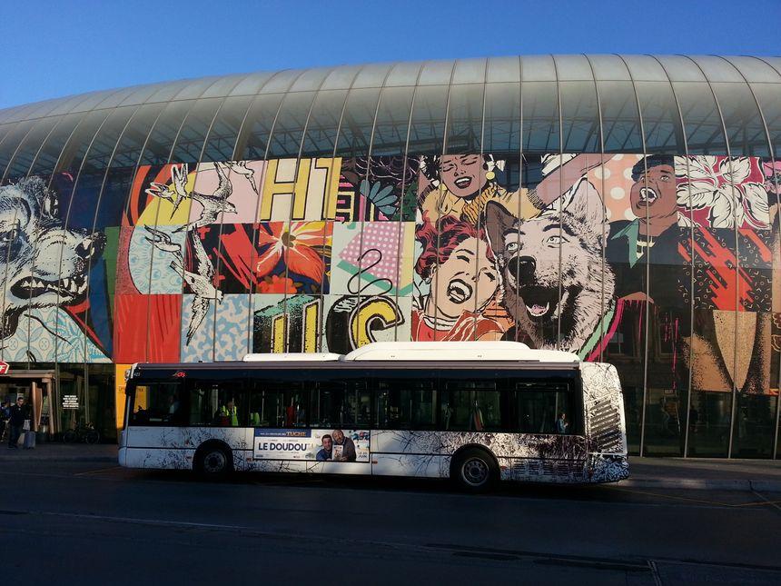 La gare de Strasbourg s'adapte à la révolution numérique