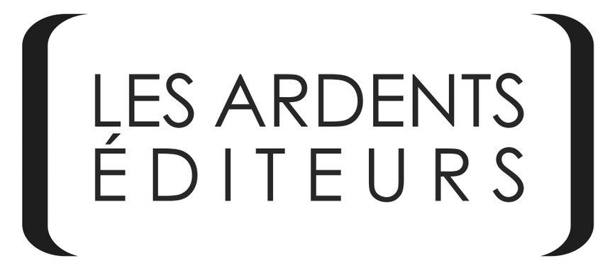 Le logo des Ardents Editeurs
