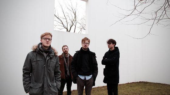 Simon Below Quartet