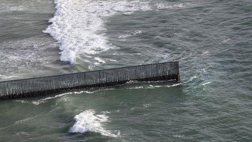 Épisode 2 : Les nouvelles frontières de la mer