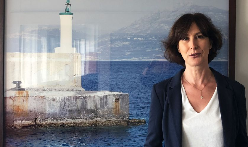 Isabelle Facon, Maître de recherche à la Fondation pour la Recherche Stratégique, le 11 septembre 2018