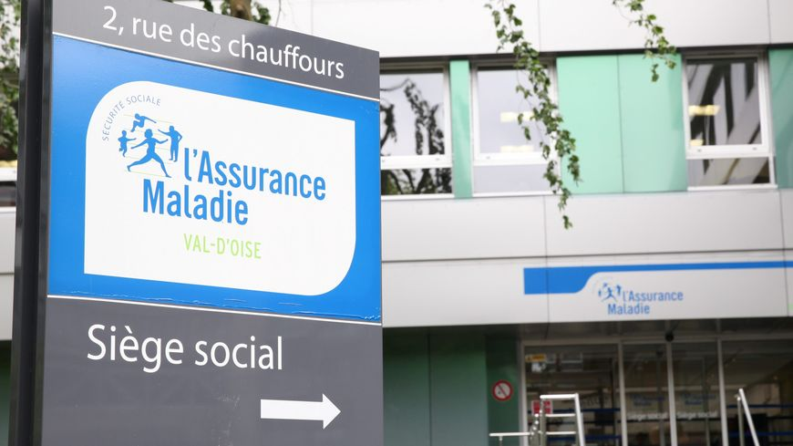 L'Assurance maladie est l'une des branches de la Sécurité sociale.