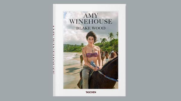 "Jazz Culture : ""Amy Winehouse"" de Blake Wood"