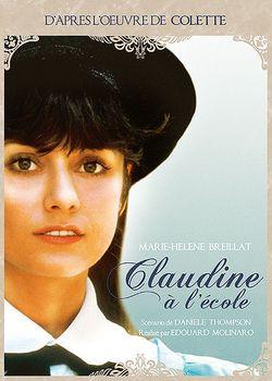 Claudine à l'école (film réalisé par Edouard Molinaro, 1978)