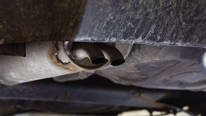 Réparer sa voiture soi-même avec le self-garage (Photo d'illustration /