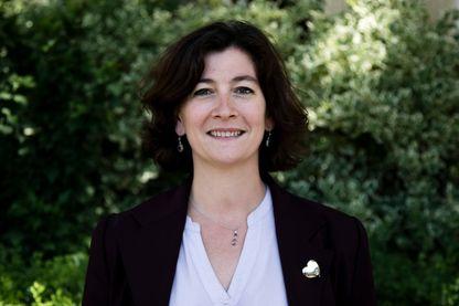 Cécile Rilhac est l'invitée d'Eric Delvaux