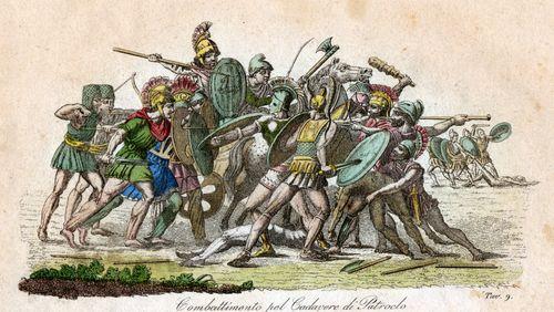 Épisode 2 : Avant la philo, le chaos