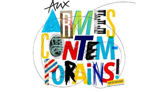 Aux armes contemporains! Ouverture de La Scala Paris les 21 et 22 septembre
