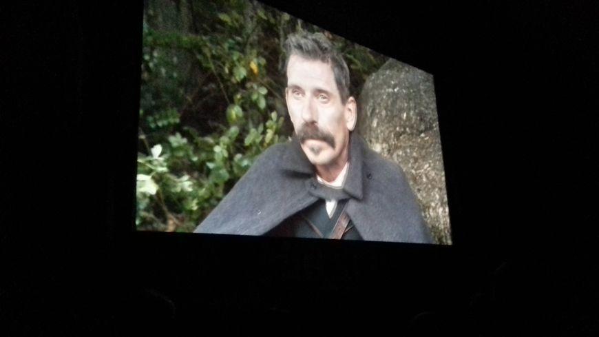 Jacques Gamblin incarne le Facteur Cheval dans le film de Nils Tavernier.