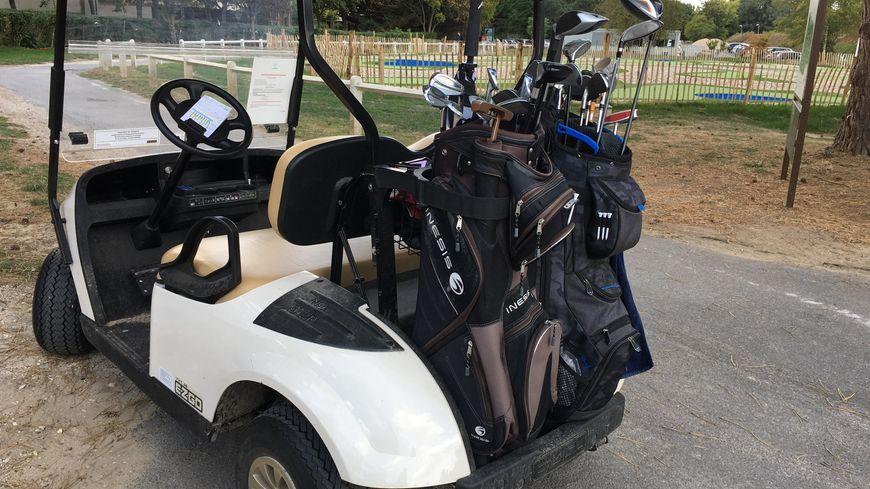 Le golf de Saint-Aubin, à dix kilomètres du golf national, prévoit 15% de fréquentation en plus cette semaine.