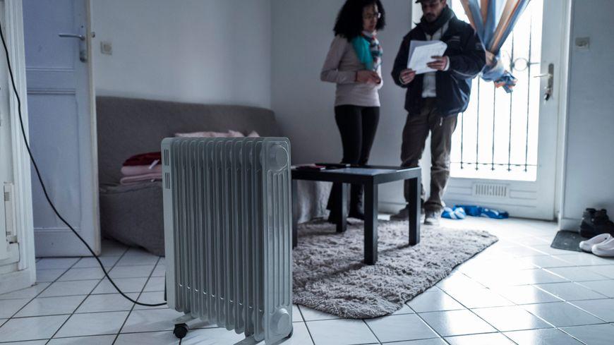 La question du chauffage commence à se poser dans les HLM (photo illustration)